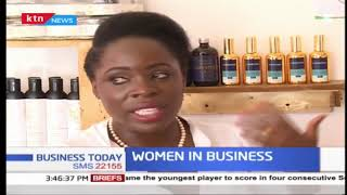 Business women Francisca ventures into skin care business | Women in Business