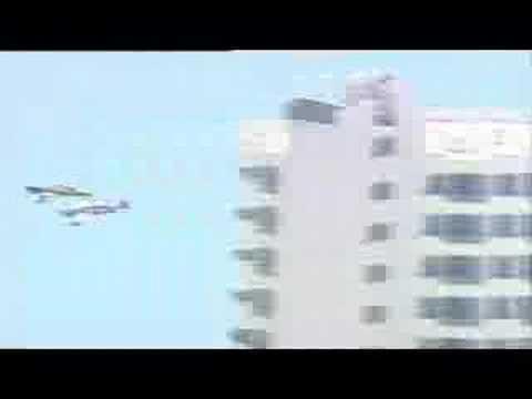 AERO-GP racing clips from Malta