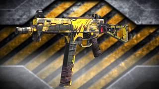 Arma Royale: UMP CATACLISMO | FREE FIRE