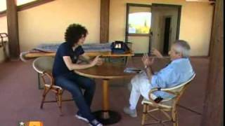 Intervista a Giovanni Allevi - video 1 di 2