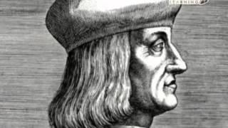 видео Кто изобрел книгопечатание