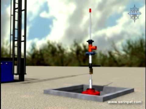 Unidad Hidráulica De Bombeo Mecánico