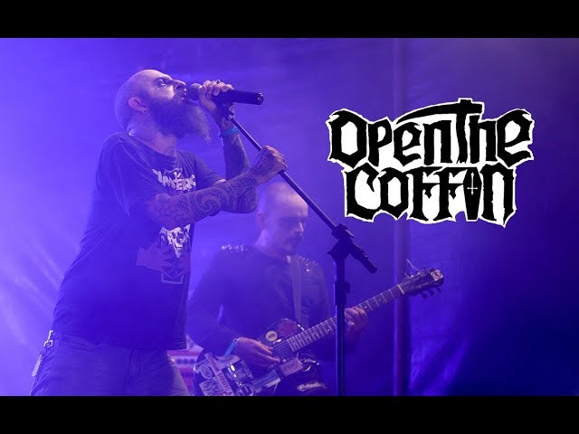 OPEN THE COFFIN (RN) - Festival DoSol 2019