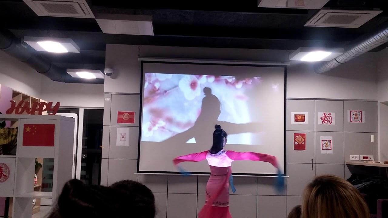 youtube kineski show show