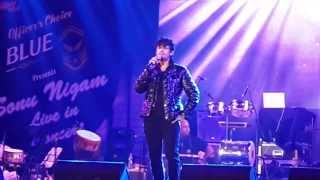 Sonu Nigam - Live in Concert  - Video 10  -