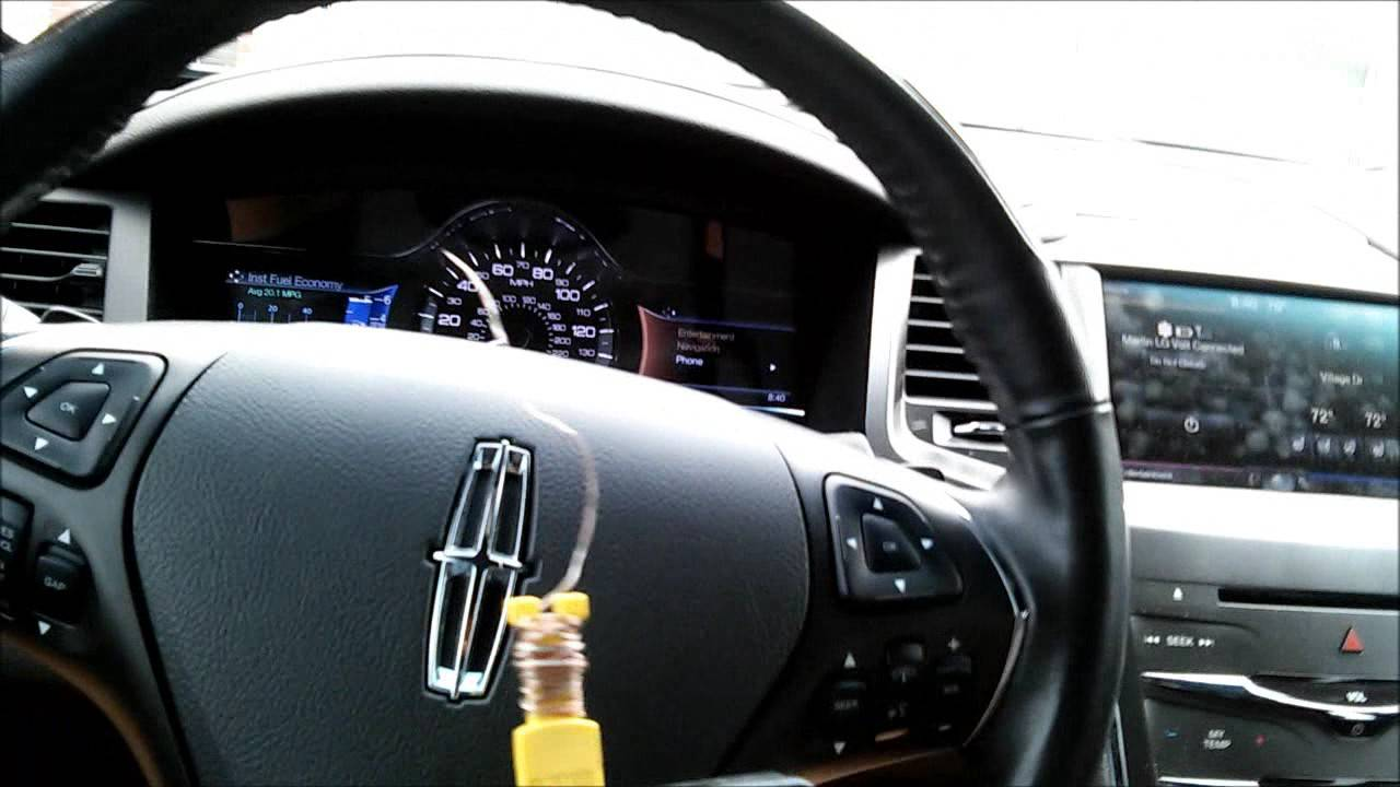 2008 Lincoln Mkx Problems >> Climate Control Problems