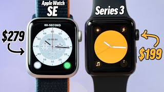 Do not make the mistake of buying wrong apple watch for your needs, because most people should actually go with one these models.. and i have some very good reasons why!, 90% ...