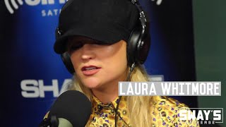 Laura Whitmore On Iconic Moments in Her 10 Year Career at MTV