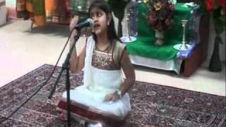 Saanika - Itni Shakti Hamein (Ankush - Bollywood)