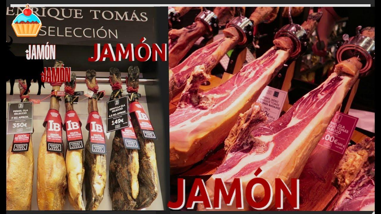 Статьи и 111 фотографий museo del jamon, с рейтингом 16 на сайте. Можно взять с собой, можно поесть на месте, а можно купить в качестве подарка.