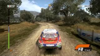 WRC 4 FIA World Rally Championship gameplay pc HD 1080p