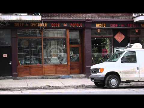 Montreal Music Scene