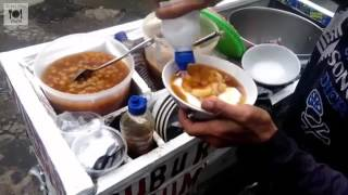 Indonesian Street Food - Wonderful Indonesia Flavours | Ashley Joseph