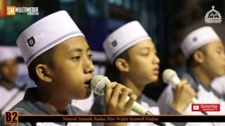 "Video "" Terbaru "" Ya Asyiqol Musthofa Voc Nurus Sya'ban Dan Lyric HD. download MP3, 3GP, MP4, WEBM, AVI, FLV Desember 2017"