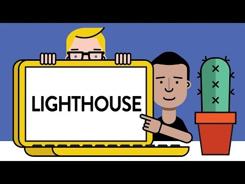 Totally Tooling Tips: Lighthouse
