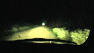 Real Ghost Or Unexplained Light (Crossett, Arkansas)