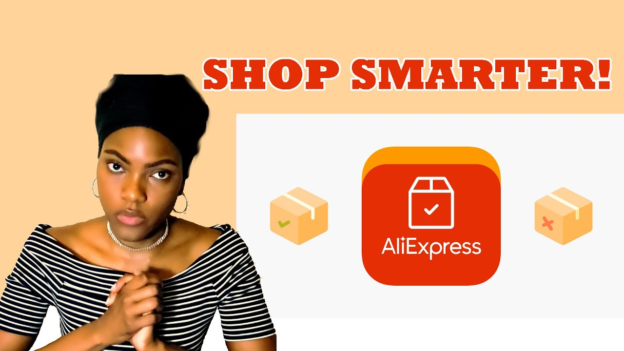 Tips for getting the BEST out of Aliexpress   Online shopping Tips and Tricks