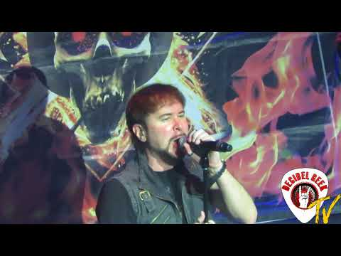 Firehouse - All She Wrote: Live on the Monsters of Rock Cruise 2018