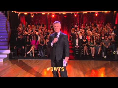 Rebecca Herbst at DWTS  S015E03  101