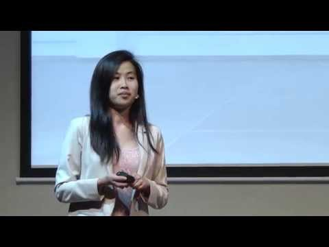 You need less than you think: Rachel Koay at TEDxKLWomen 2013