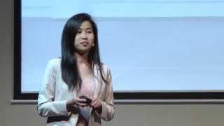 You need less than you think | Rachel Koay | TEDxKLWomen