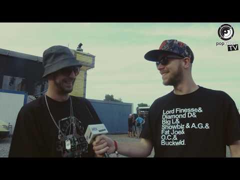 Krzysztof Krawczyk na Hip Hop Kemp? Wspominamy akcję z pomysłodawcą (Popkiller.pl)