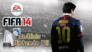 LPtG HD - FIFA 14 Wii [Análisis | Review | Gameplay]
