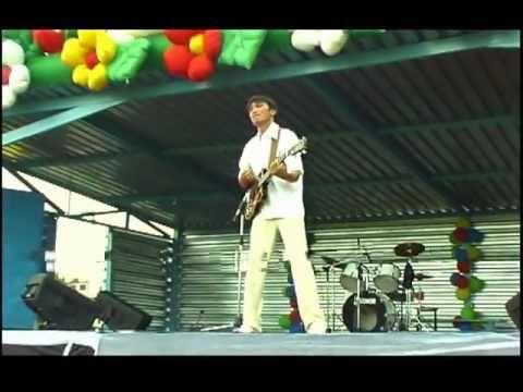 Серик Мусалимов - В Павлодаре (Видеоклип 2004)