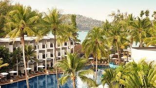 Phuket, Thailand | Sunwing Bangtao Beach Resort | Thomas Cook