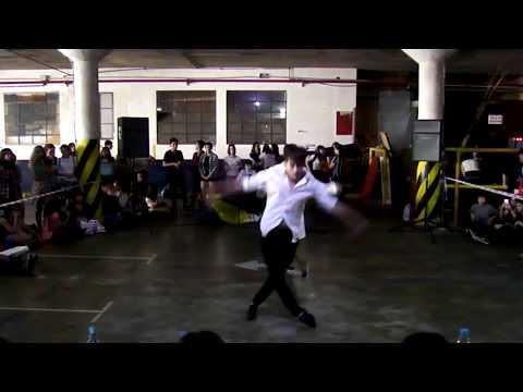 CAF - 8 Años - Dance Battle - Cat. Dúos - 5º Dúo - Don´t recall ( KARD )