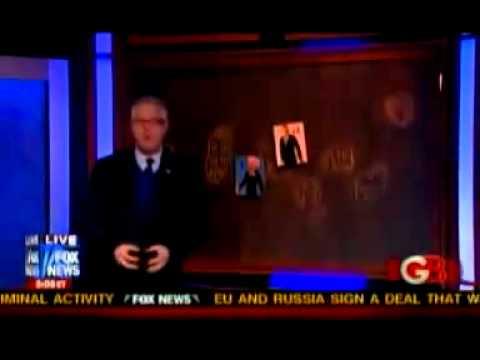 Fox Julian Assange Anna Ardin 1 of 2