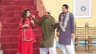 Satte Pe Satta Iftikhar Thakur and Zafri Khan New Pakistani Stage Drama Trailer Full Comedy Show