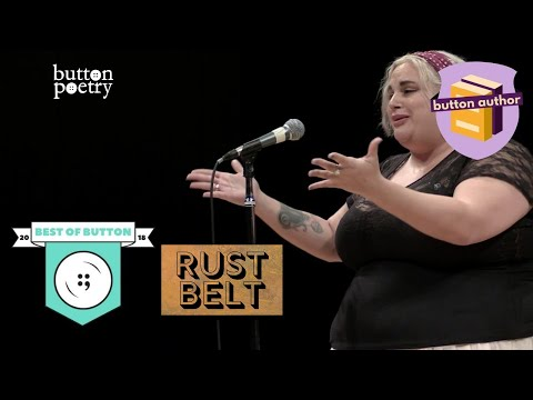 Rachel Wiley - Belly Kisses