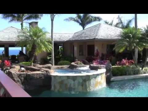 3941 Pali Moana Place #C, Kilauea, Kauai, Hawaii - Kauai Real Estate