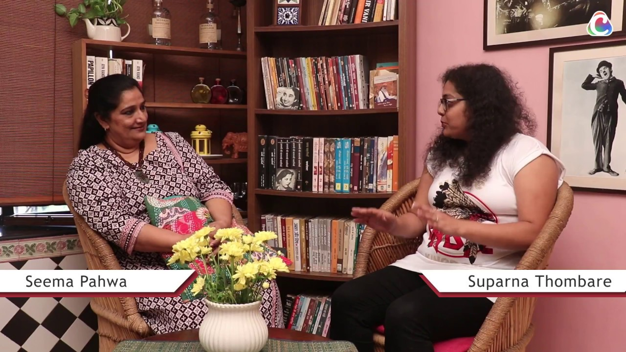 Seema Pahwa: Strong supporting parts only help the main characters |  Interview Part 1
