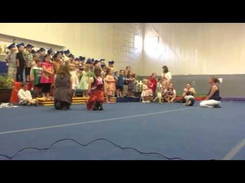 Giguere Gymnastics: Discovery Schoolhouse