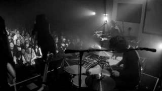 """The Dead Weather - """"The Difference Between Us"""" (Live from Third Man Records)"""