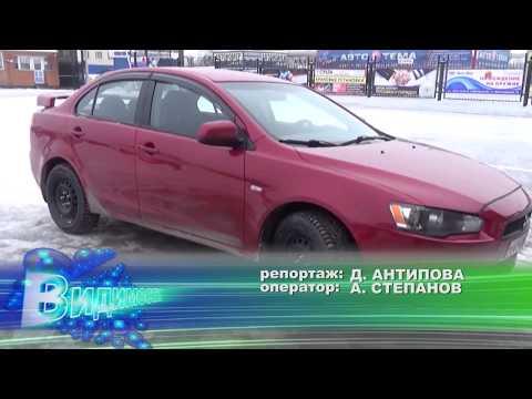 Инспекторы ГИБДД Кемерово выявили автомобиль с перебитыми номерами кузова
