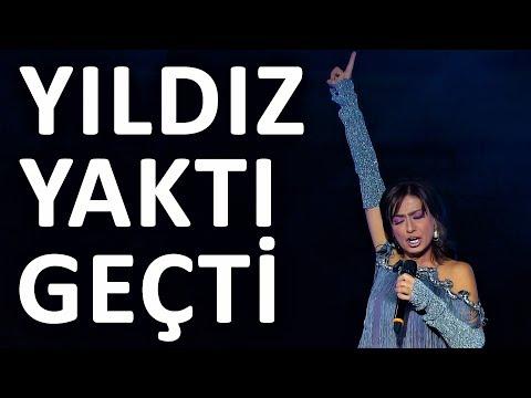 Yıldız Tilbe Yine Yaktı Geçti - Vazgeçtim   O Ses Türkiye