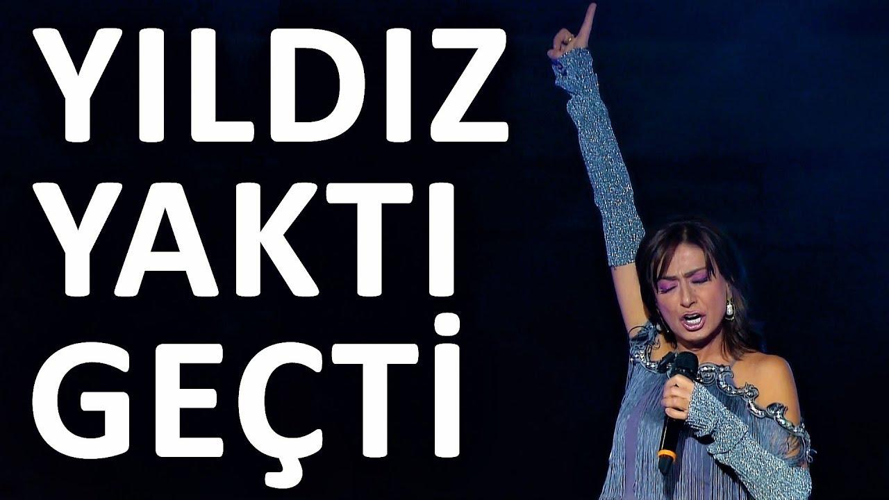 Yıldız Tilbe - Vazgeçtim (O Ses Türkiye) Canlı Performans