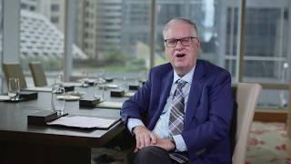 Dr. Dan Andreae