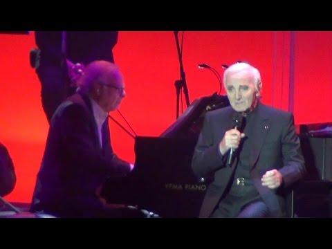 20160121, Charles Aznavour