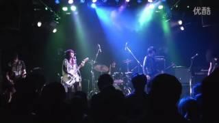 東京酒吐座 Tokyo shoegazer「Bright」Live