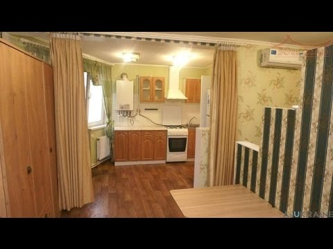 Купить 1-комнатную квартиру-студию на Молдованке на Косвенной
