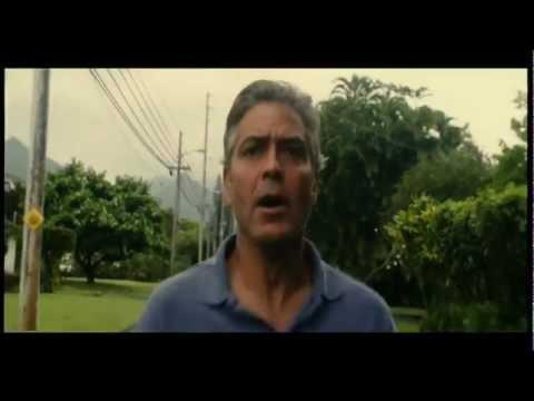 LOS DESCENDIENTES TRAILER SUBTITULADO - VIDEO CINERGIA