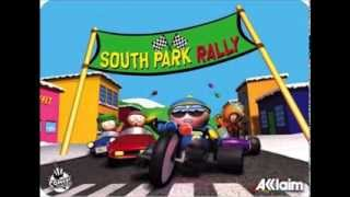 South Park Rally- Cow Days Race Extended