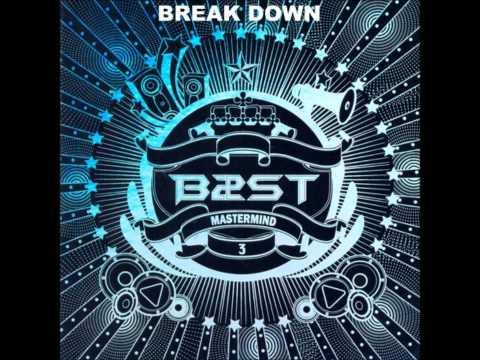BEAST - BREAK DOWN mp3