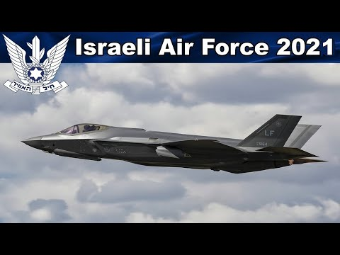 Israeli Air Force 2020 | Infinite Defence