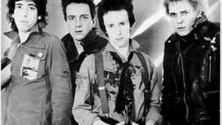 The Clash - Cool Confusion