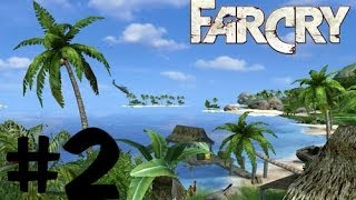Far Cry (Original) - Mission 2 Carrier - Walkthrough No Commentary / No Talking